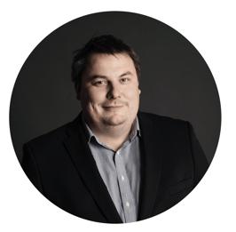Jarno Hartikainen, Sparklike's Development Manager