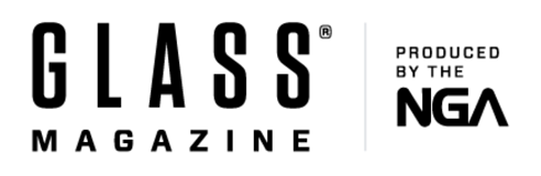 The original article was published by Glass Magazine and written by Katy Devlin, the editor in chief of Glass Magazine.