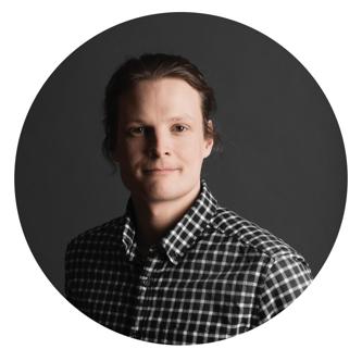 Sparklike's Production Manager, Mr. Ville-Petteri Säily