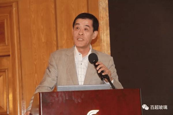 Mr. Zhao Yong, The Chairman of Board of Dalian Hua Ying Glass Holding Co., Ltd.