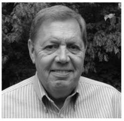 Mr. Mike Burk,  Sparklike North American Technical Representative